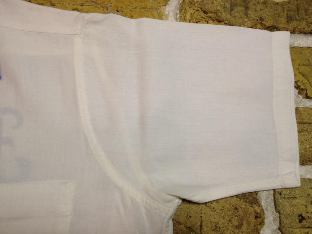 神戸店7/13(水)ヴィンテージ&スーペリア入荷!#4  Vintage Chain Stitch Shirt!!!(T.W.神戸店)_c0078587_20102598.jpg