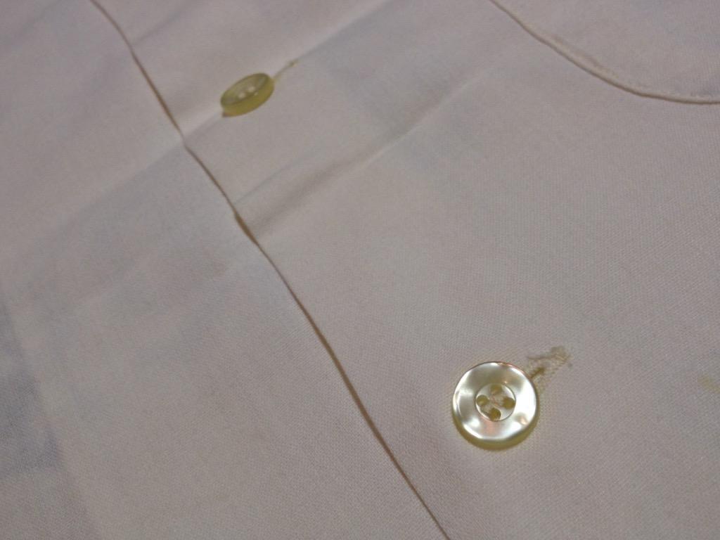 神戸店7/13(水)ヴィンテージ&スーペリア入荷!#4  Vintage Chain Stitch Shirt!!!(T.W.神戸店)_c0078587_20103548.jpg