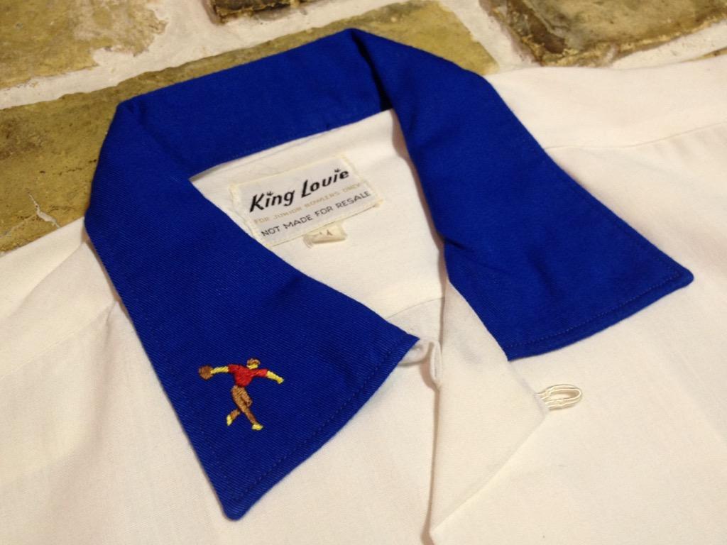 神戸店7/13(水)ヴィンテージ&スーペリア入荷!#4  Vintage Chain Stitch Shirt!!!(T.W.神戸店)_c0078587_2010660.jpg