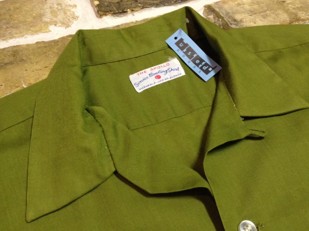 神戸店7/13(水)ヴィンテージ&スーペリア入荷!#4  Vintage Chain Stitch Shirt!!!(T.W.神戸店)_c0078587_2011371.jpg