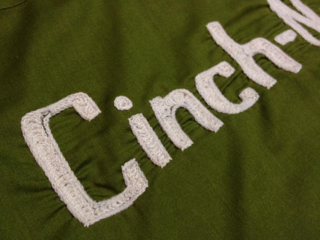 神戸店7/13(水)ヴィンテージ&スーペリア入荷!#4  Vintage Chain Stitch Shirt!!!(T.W.神戸店)_c0078587_2011729.jpg
