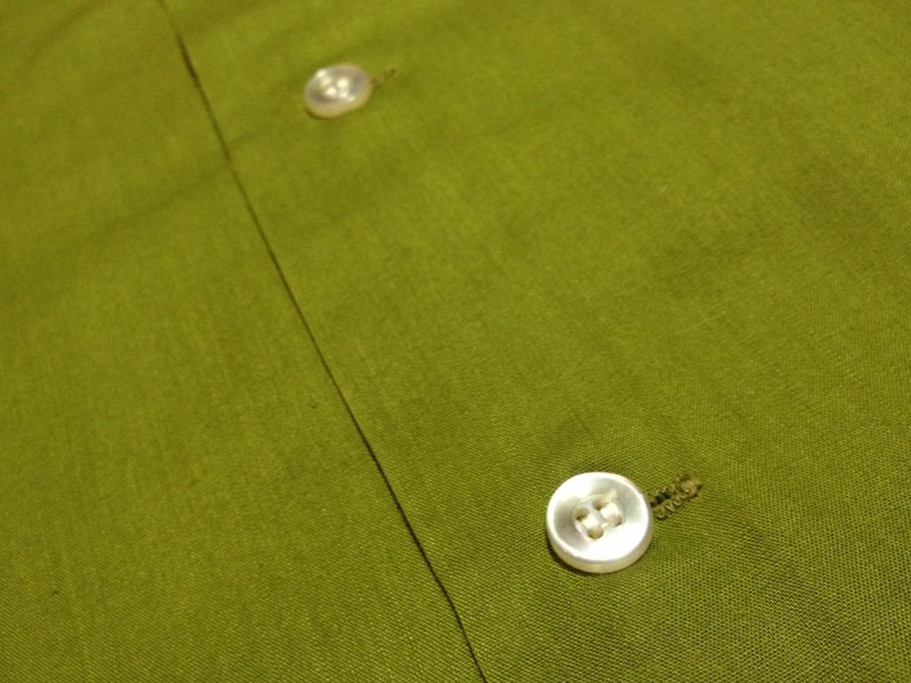 神戸店7/13(水)ヴィンテージ&スーペリア入荷!#4  Vintage Chain Stitch Shirt!!!(T.W.神戸店)_c0078587_2012416.jpg