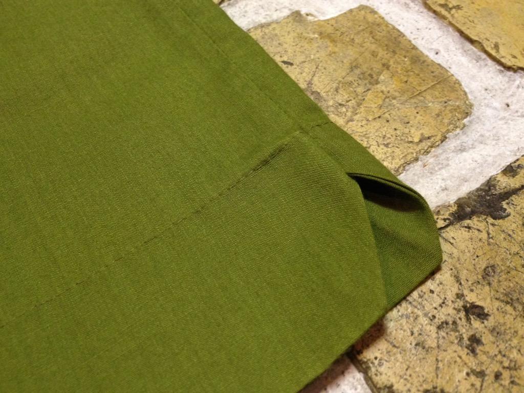 神戸店7/13(水)ヴィンテージ&スーペリア入荷!#4  Vintage Chain Stitch Shirt!!!(T.W.神戸店)_c0078587_20124312.jpg