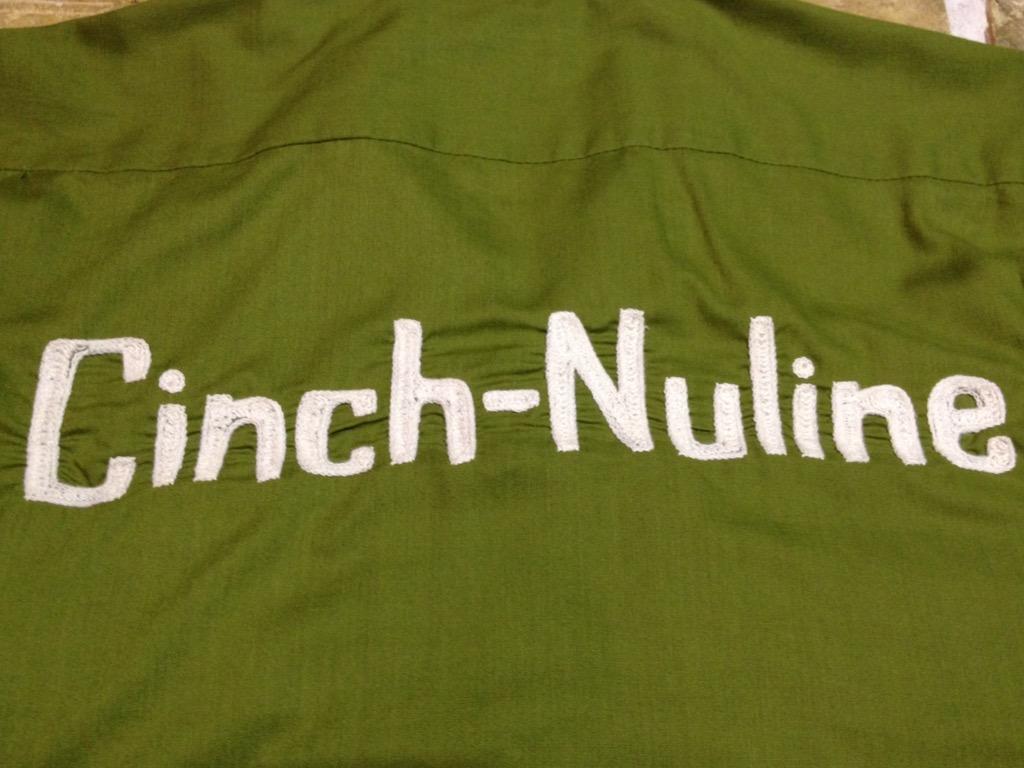 神戸店7/13(水)ヴィンテージ&スーペリア入荷!#4  Vintage Chain Stitch Shirt!!!(T.W.神戸店)_c0078587_2013224.jpg