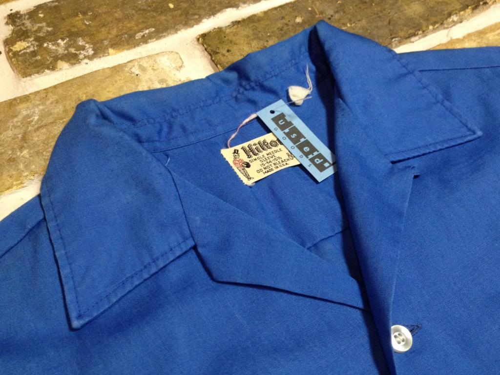 神戸店7/13(水)ヴィンテージ&スーペリア入荷!#4  Vintage Chain Stitch Shirt!!!(T.W.神戸店)_c0078587_20141658.jpg