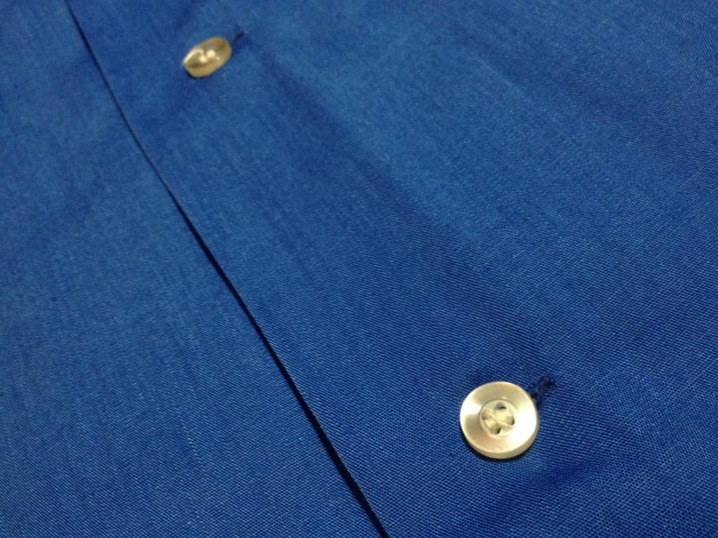神戸店7/13(水)ヴィンテージ&スーペリア入荷!#4  Vintage Chain Stitch Shirt!!!(T.W.神戸店)_c0078587_20144153.jpg