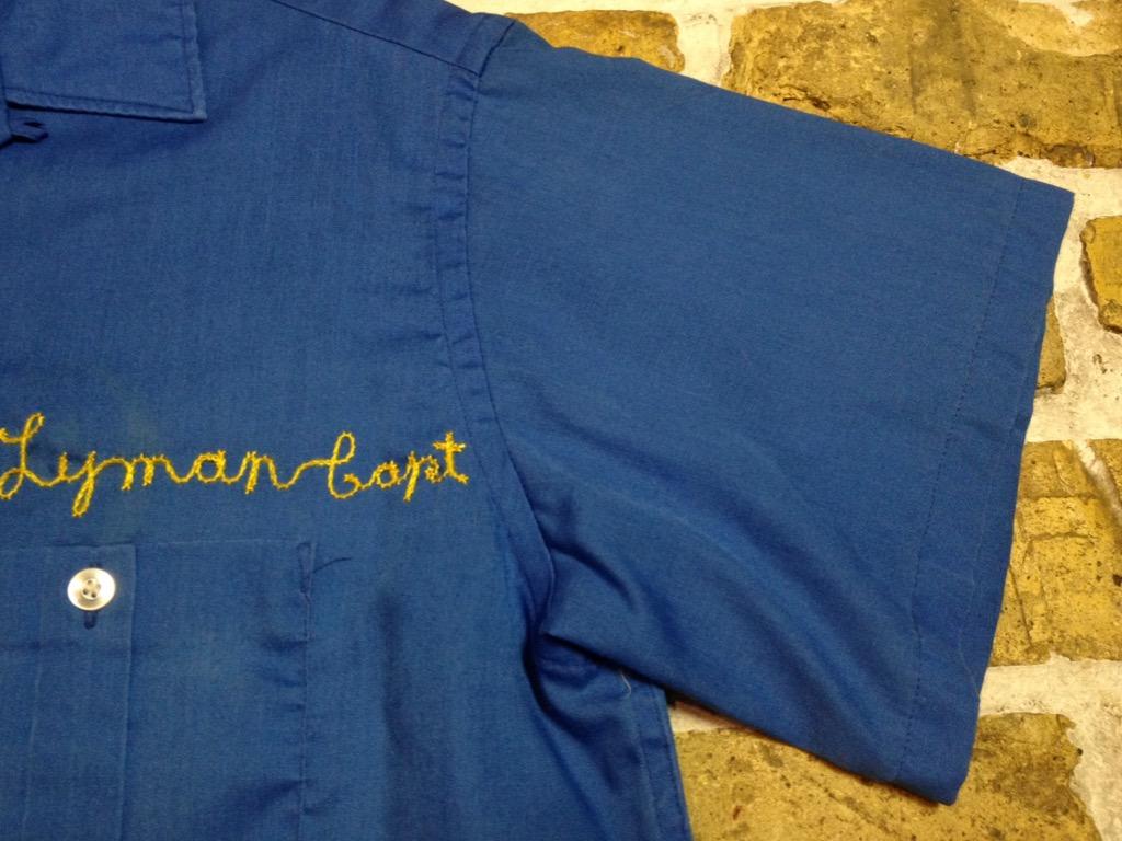 神戸店7/13(水)ヴィンテージ&スーペリア入荷!#4  Vintage Chain Stitch Shirt!!!(T.W.神戸店)_c0078587_20145030.jpg