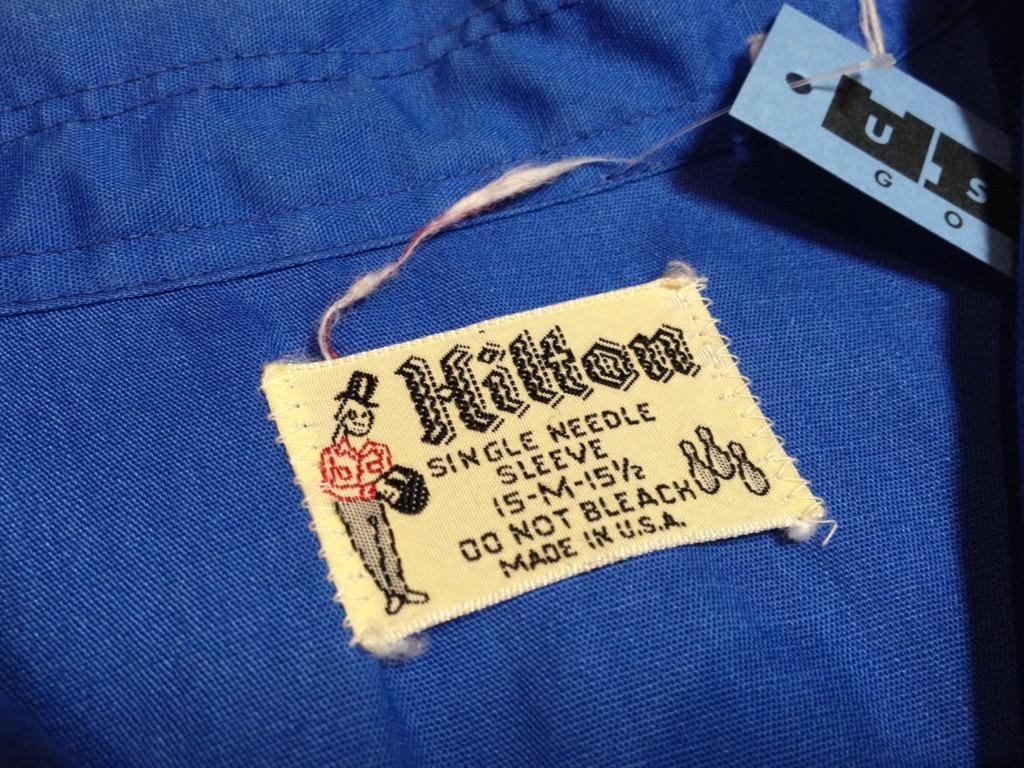 神戸店7/13(水)ヴィンテージ&スーペリア入荷!#4  Vintage Chain Stitch Shirt!!!(T.W.神戸店)_c0078587_20151554.jpg