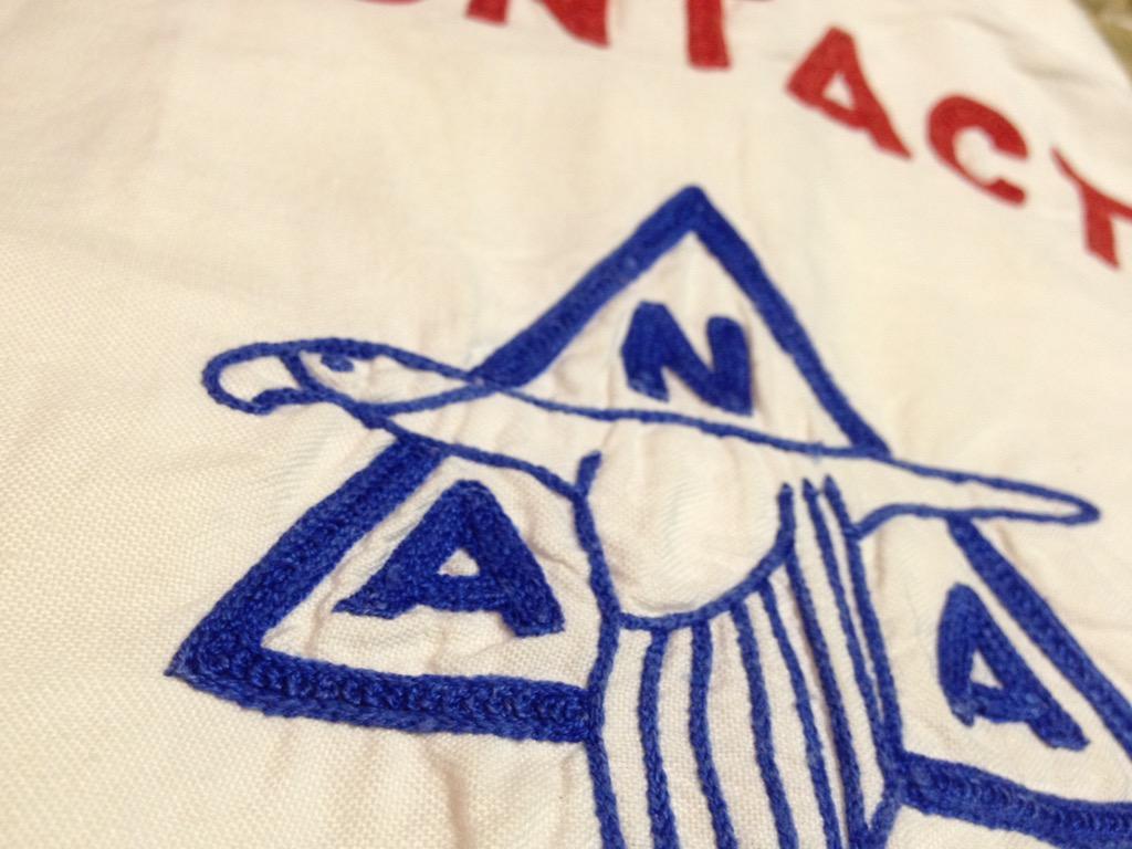 神戸店7/13(水)ヴィンテージ&スーペリア入荷!#4  Vintage Chain Stitch Shirt!!!(T.W.神戸店)_c0078587_20152368.jpg