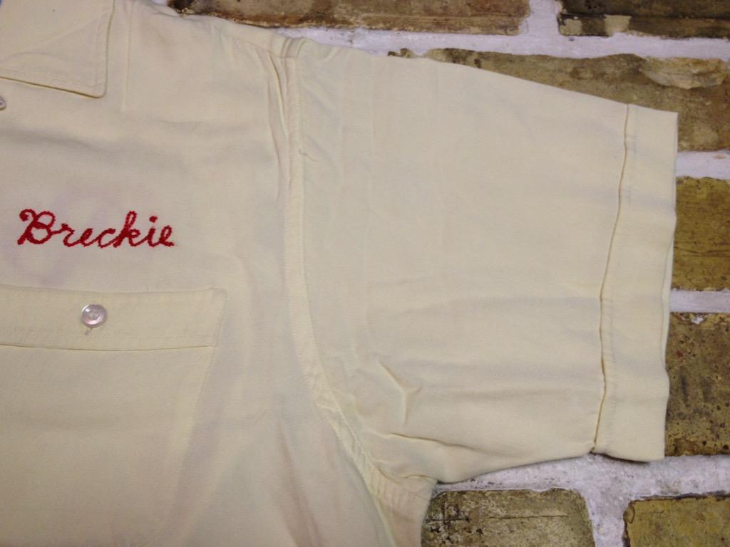 神戸店7/13(水)ヴィンテージ&スーペリア入荷!#4  Vintage Chain Stitch Shirt!!!(T.W.神戸店)_c0078587_2015395.jpg