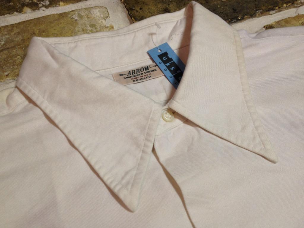 神戸店7/13(水)ヴィンテージ&スーペリア入荷!#4  Vintage Chain Stitch Shirt!!!(T.W.神戸店)_c0078587_20162755.jpg