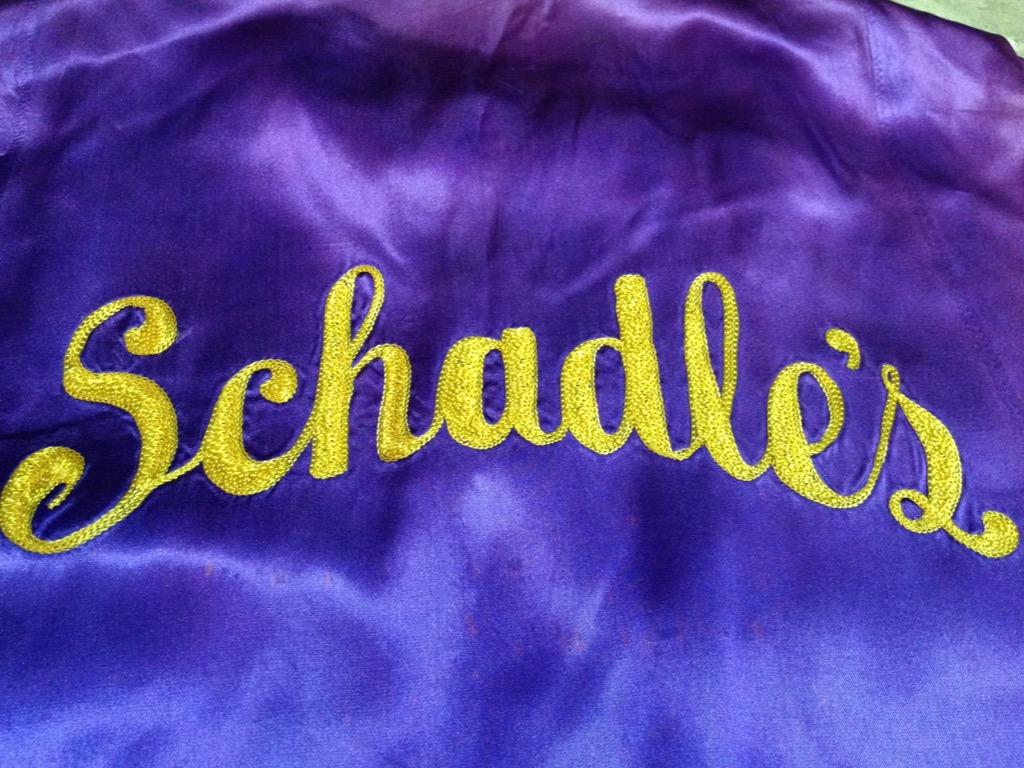 神戸店7/13(水)ヴィンテージ&スーペリア入荷!#4  Vintage Chain Stitch Shirt!!!(T.W.神戸店)_c0078587_20183467.jpg