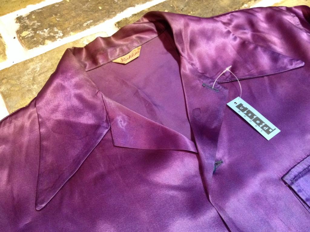 神戸店7/13(水)ヴィンテージ&スーペリア入荷!#4  Vintage Chain Stitch Shirt!!!(T.W.神戸店)_c0078587_20184786.jpg
