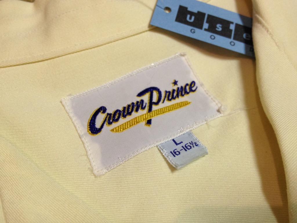 神戸店7/13(水)ヴィンテージ&スーペリア入荷!#4  Vintage Chain Stitch Shirt!!!(T.W.神戸店)_c0078587_201852.jpg