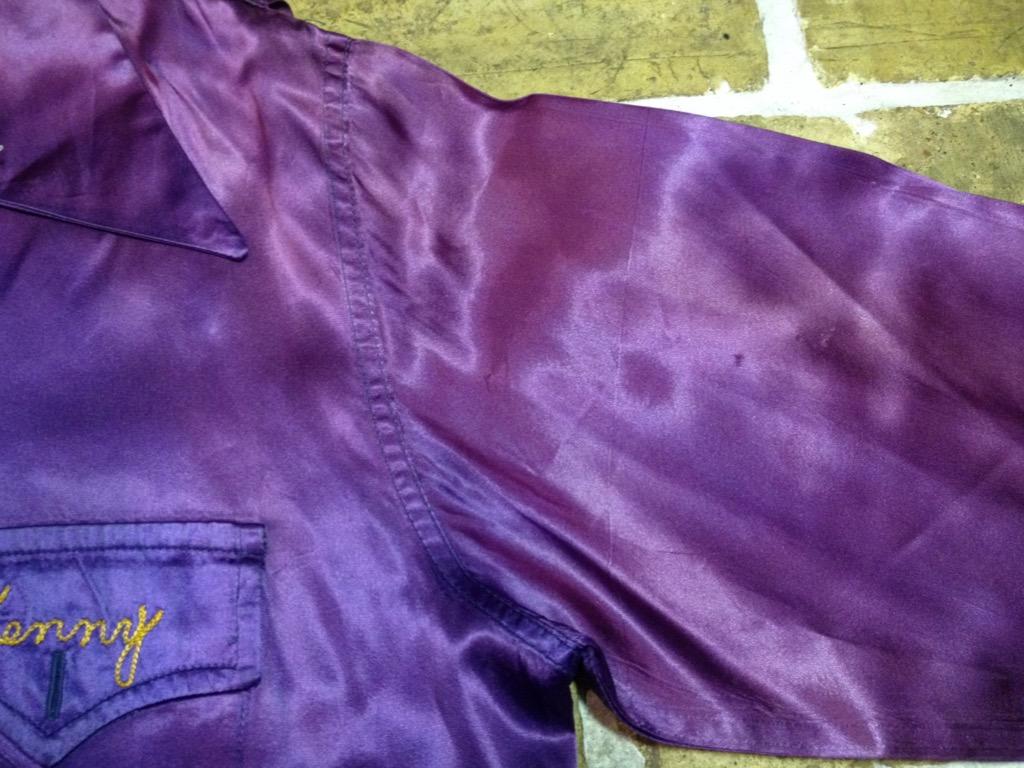 神戸店7/13(水)ヴィンテージ&スーペリア入荷!#4  Vintage Chain Stitch Shirt!!!(T.W.神戸店)_c0078587_2019125.jpg