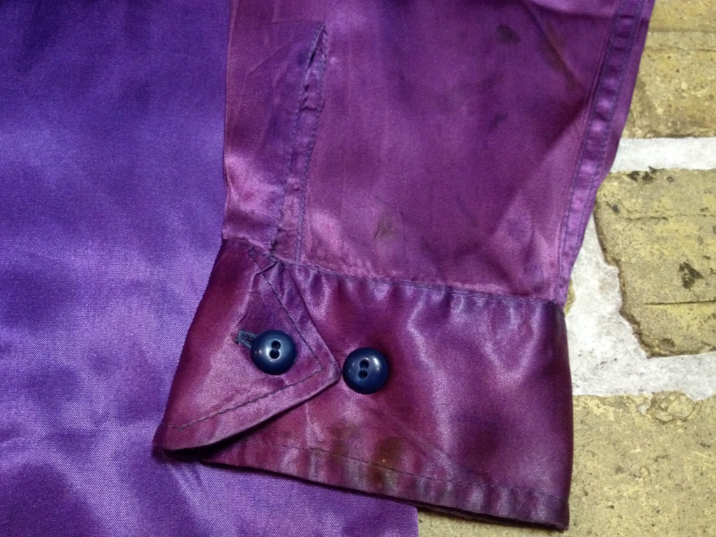 神戸店7/13(水)ヴィンテージ&スーペリア入荷!#4  Vintage Chain Stitch Shirt!!!(T.W.神戸店)_c0078587_2019222.jpg