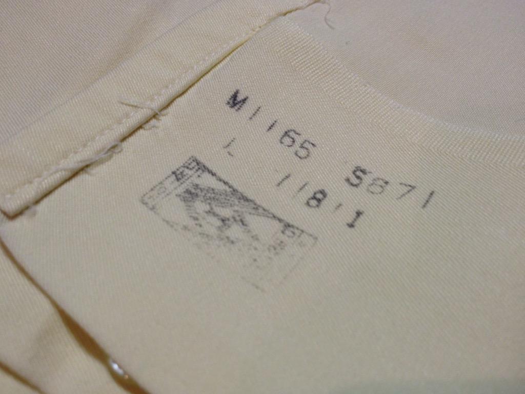 神戸店7/13(水)ヴィンテージ&スーペリア入荷!#4  Vintage Chain Stitch Shirt!!!(T.W.神戸店)_c0078587_202285.jpg