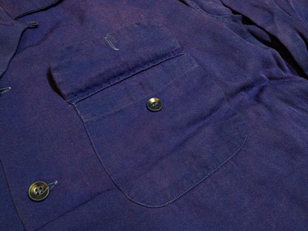 神戸店7/13(水)ヴィンテージ&スーペリア入荷!#4  Vintage Chain Stitch Shirt!!!(T.W.神戸店)_c0078587_2042157.jpg