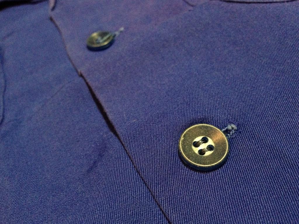 神戸店7/13(水)ヴィンテージ&スーペリア入荷!#4  Vintage Chain Stitch Shirt!!!(T.W.神戸店)_c0078587_204286.jpg