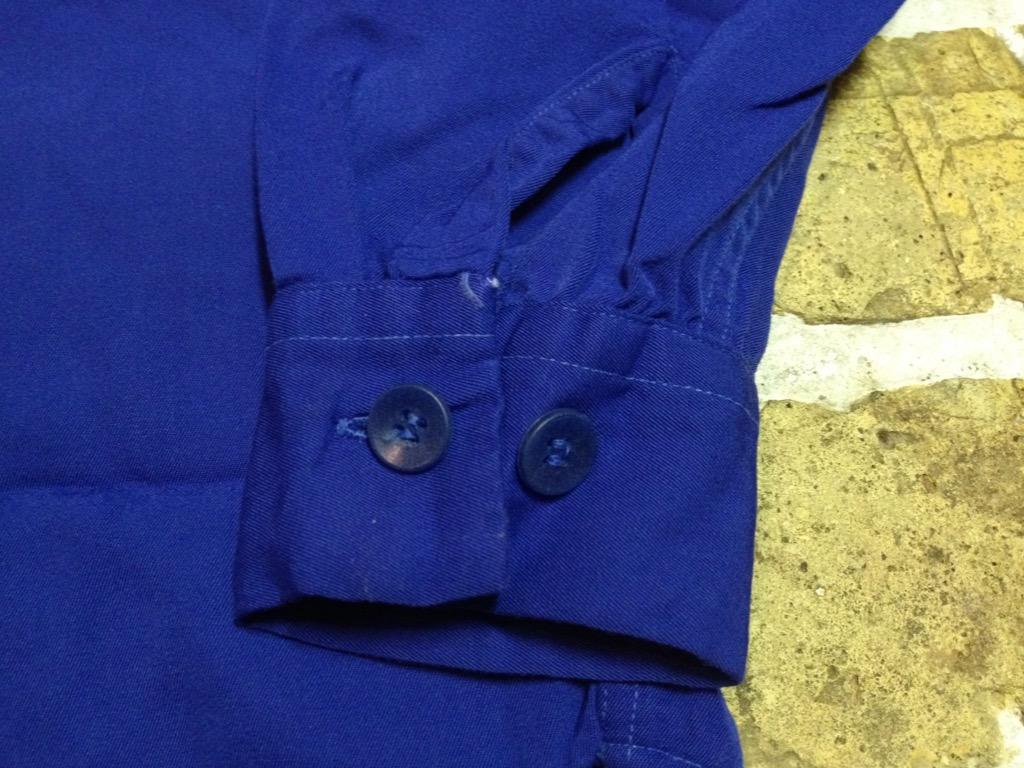 神戸店7/13(水)ヴィンテージ&スーペリア入荷!#4  Vintage Chain Stitch Shirt!!!(T.W.神戸店)_c0078587_2043682.jpg