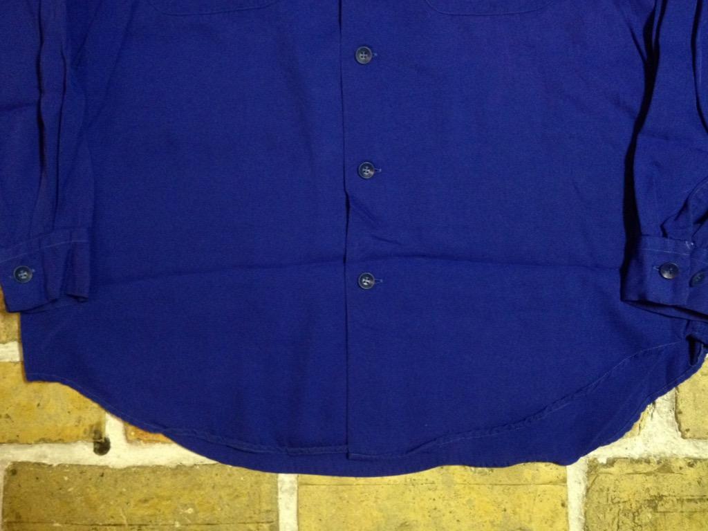 神戸店7/13(水)ヴィンテージ&スーペリア入荷!#4  Vintage Chain Stitch Shirt!!!(T.W.神戸店)_c0078587_2044628.jpg