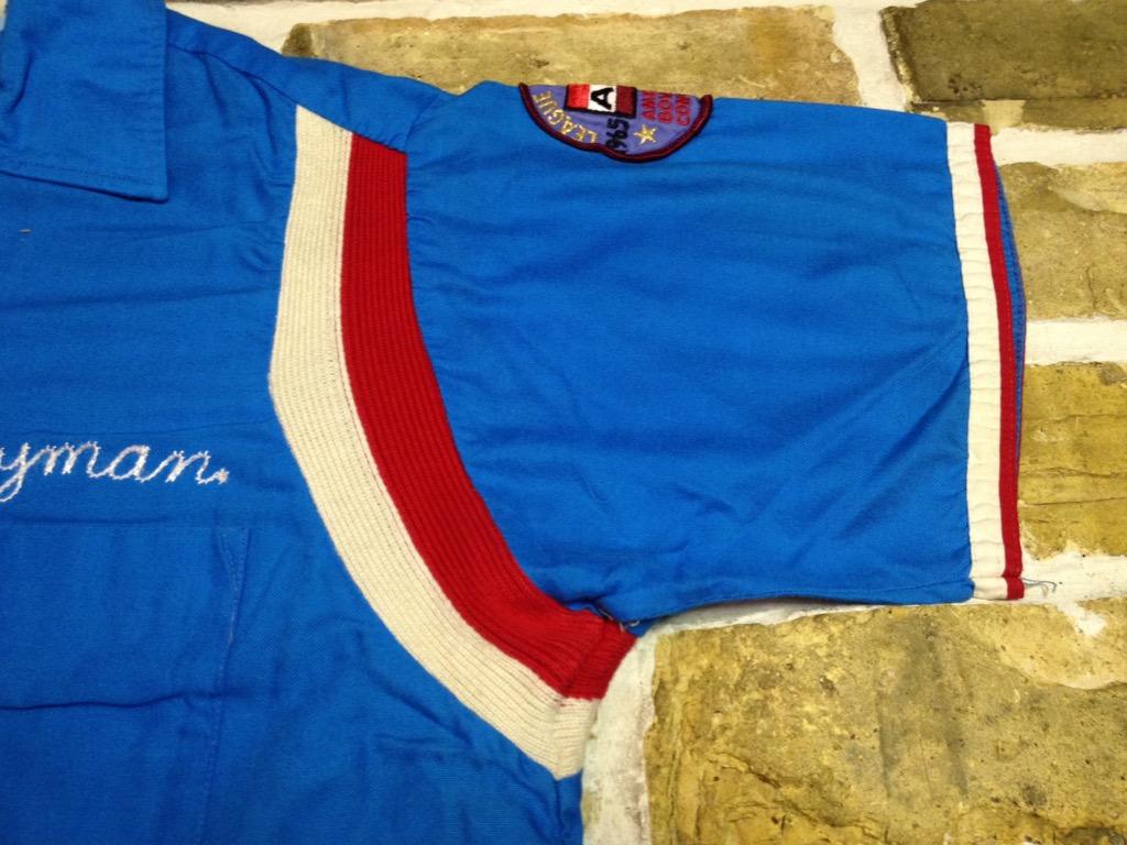 神戸店7/13(水)ヴィンテージ&スーペリア入荷!#4  Vintage Chain Stitch Shirt!!!(T.W.神戸店)_c0078587_2061286.jpg