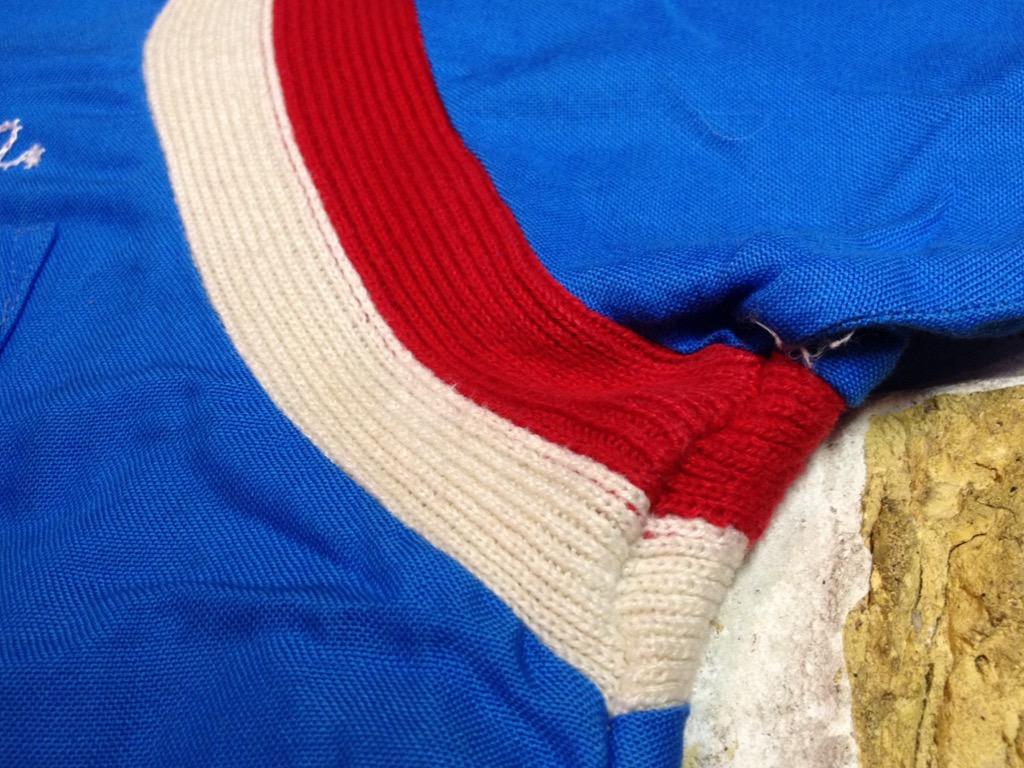 神戸店7/13(水)ヴィンテージ&スーペリア入荷!#4  Vintage Chain Stitch Shirt!!!(T.W.神戸店)_c0078587_2062048.jpg