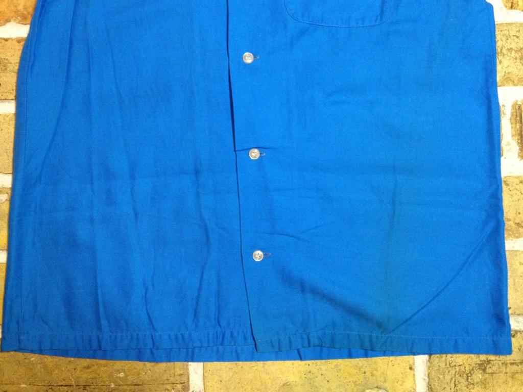 神戸店7/13(水)ヴィンテージ&スーペリア入荷!#4  Vintage Chain Stitch Shirt!!!(T.W.神戸店)_c0078587_2075331.jpg