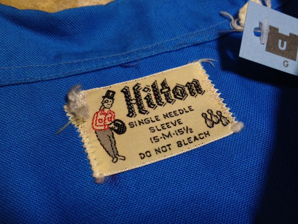 神戸店7/13(水)ヴィンテージ&スーペリア入荷!#4  Vintage Chain Stitch Shirt!!!(T.W.神戸店)_c0078587_207829.jpg