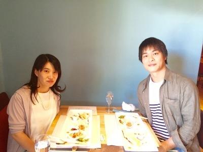 初めての結婚記念日♡H様ご夫妻_e0120789_21445298.jpeg