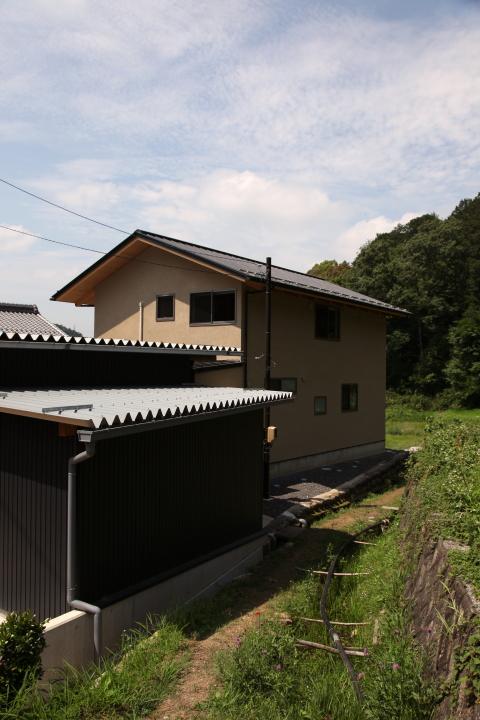 「伊佐美の家」竣工写真_b0179213_19135359.jpg