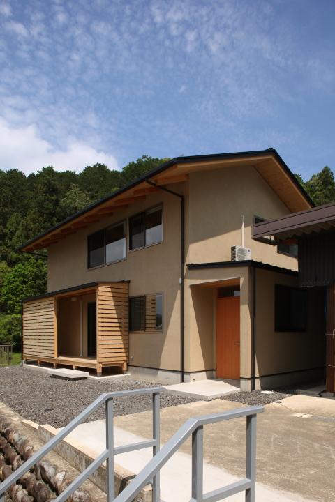 「伊佐美の家」竣工写真_b0179213_1914318.jpg