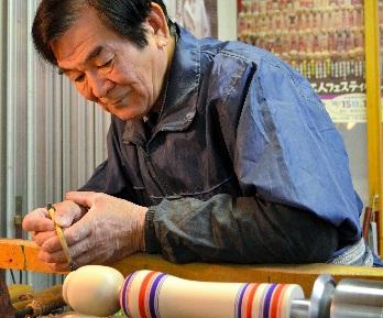 【東京】 ものづくり・匠の技祭典2016 Traditional Skill&TOKYO 出店のお知らせ_e0318040_1195529.jpg