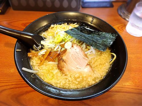川出拉麺店(かわで  ラーメン)_e0292546_06044955.jpg