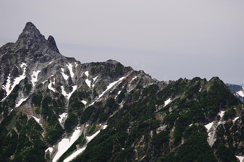 行くぜ、大天井岳!インディアン・ランチへの道 _f0016656_231164.jpg