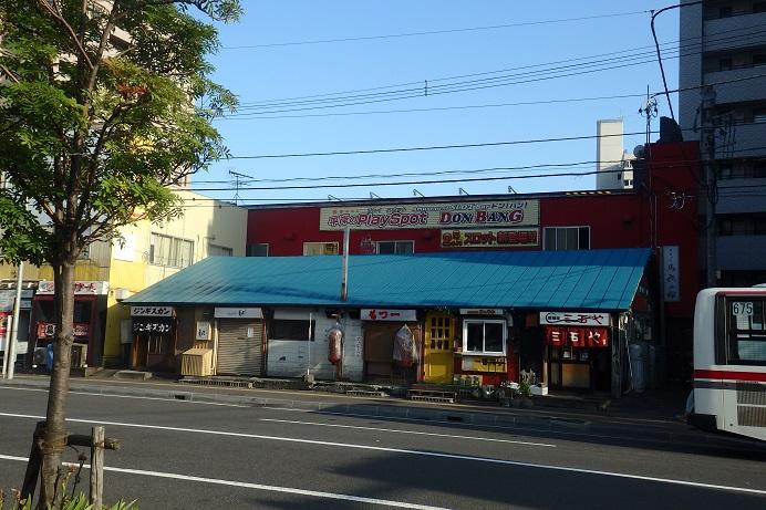 これ食べました。平岸「駅前ジンギスカン」_f0362073_331167.jpg
