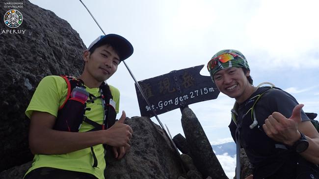 レシャップベルに向けて part3 八ヶ岳スリーピークス試走_f0252883_05572365.jpg