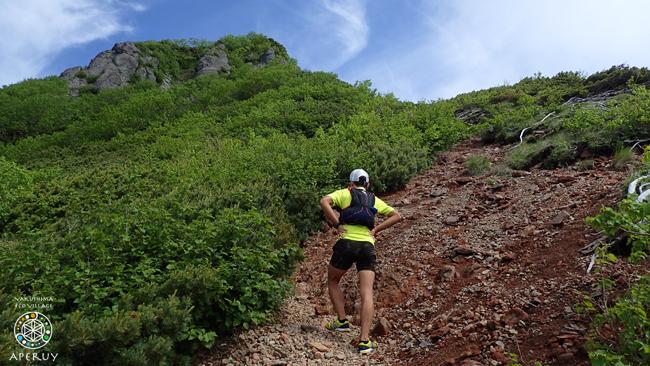 レシャップベルに向けて part3 八ヶ岳スリーピークス試走_f0252883_05573154.jpg