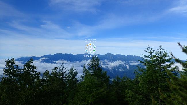 レシャップベルに向けて part3 八ヶ岳スリーピークス試走_f0252883_05585183.jpg