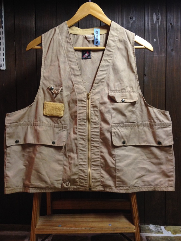 神戸店7/13(水)ヴィンテージ&スーペリア入荷!#5 1940\'s Coca-Cola Soft Work JKT!!!(T.W.神戸店)_c0078587_12534037.jpg