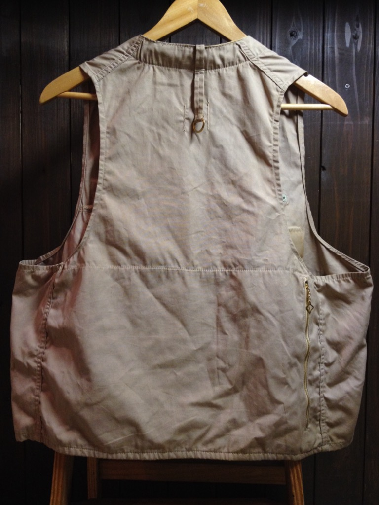 神戸店7/13(水)ヴィンテージ&スーペリア入荷!#5 1940\'s Coca-Cola Soft Work JKT!!!(T.W.神戸店)_c0078587_1254825.jpg