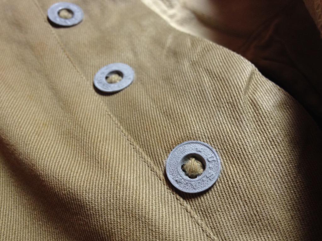 神戸店7/13(水)ヴィンテージ&スーペリア入荷!#6 US.ArmyMetal Button Chino Trousers!!!(T.W.神戸店)_c0078587_14525191.jpg