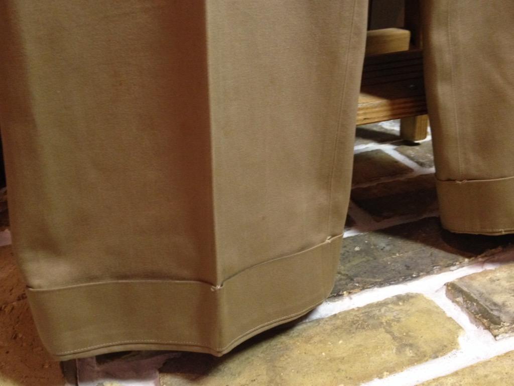 神戸店7/13(水)ヴィンテージ&スーペリア入荷!#6 US.ArmyMetal Button Chino Trousers!!!(T.W.神戸店)_c0078587_14543581.jpg