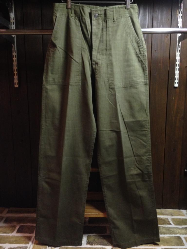 神戸店7/13(水)ヴィンテージ&スーペリア入荷!#6 US.ArmyMetal Button Chino Trousers!!!(T.W.神戸店)_c0078587_14544860.jpg
