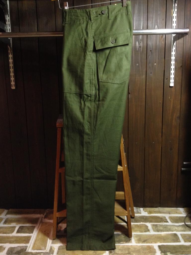 神戸店7/13(水)ヴィンテージ&スーペリア入荷!#6 US.ArmyMetal Button Chino Trousers!!!(T.W.神戸店)_c0078587_1510013.jpg
