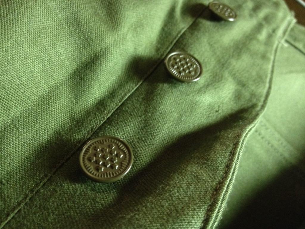 神戸店7/13(水)ヴィンテージ&スーペリア入荷!#6 US.ArmyMetal Button Chino Trousers!!!(T.W.神戸店)_c0078587_1510421.jpg