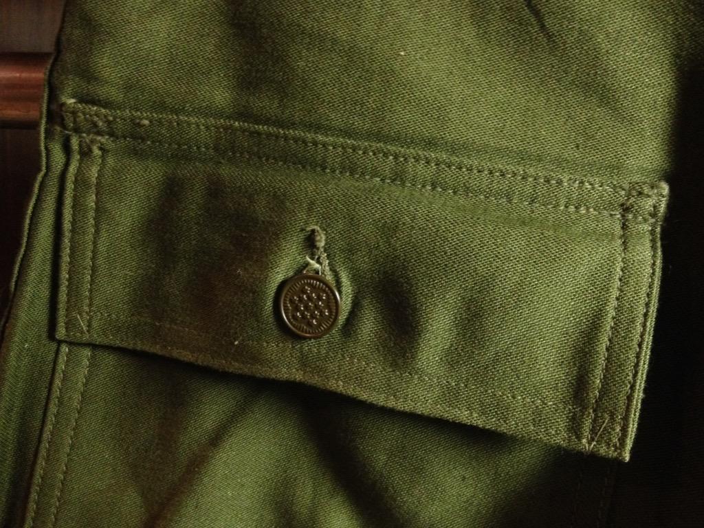 神戸店7/13(水)ヴィンテージ&スーペリア入荷!#6 US.ArmyMetal Button Chino Trousers!!!(T.W.神戸店)_c0078587_15113998.jpg