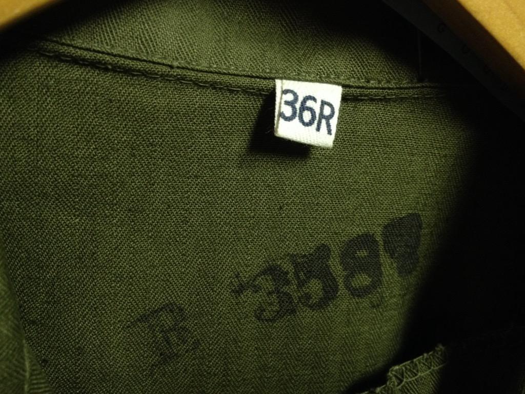 神戸店7/13(水)ヴィンテージ&スーペリア入荷!#6 US.ArmyMetal Button Chino Trousers!!!(T.W.神戸店)_c0078587_1511487.jpg