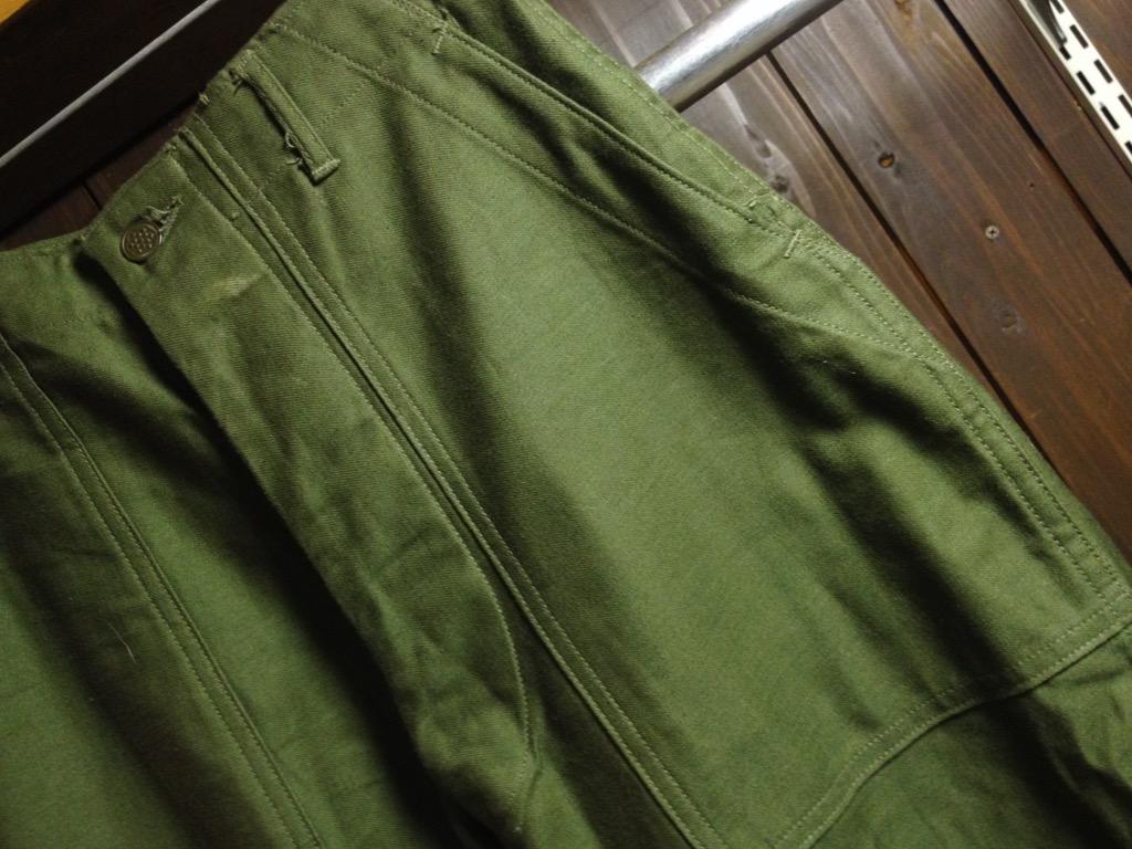 神戸店7/13(水)ヴィンテージ&スーペリア入荷!#6 US.ArmyMetal Button Chino Trousers!!!(T.W.神戸店)_c0078587_15115012.jpg
