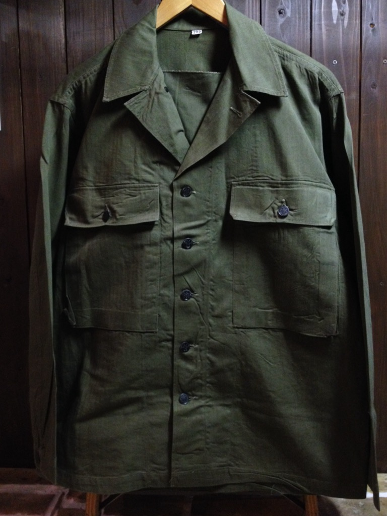 神戸店7/13(水)ヴィンテージ&スーペリア入荷!#6 US.ArmyMetal Button Chino Trousers!!!(T.W.神戸店)_c0078587_1514067.jpg